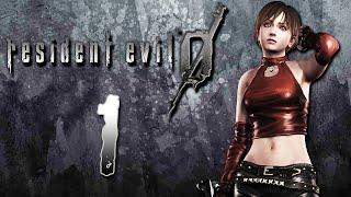 Resident Evil 0 HD Remaster [1] - THE DOOR TO SAFETY IS SHUT