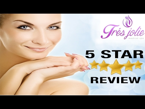 Trés Jolie Medical Spa Lake Mary | (407) 915-6570 Review by Sophia M.