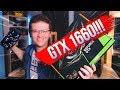 GTX 1660 (не Ti) - ТЕСТИРОВАНИЕ В РАЗНЫХ СБОРКАХ И СРАВНЕНИЕ С GTX 1060!