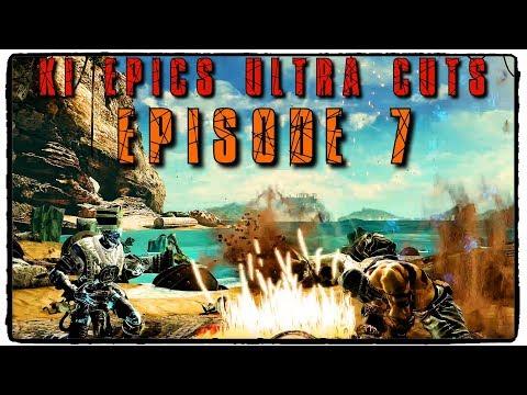 """KI EPICS """"Ultra Cuts"""" Episode 7 ft. HW Freeky Jason"""