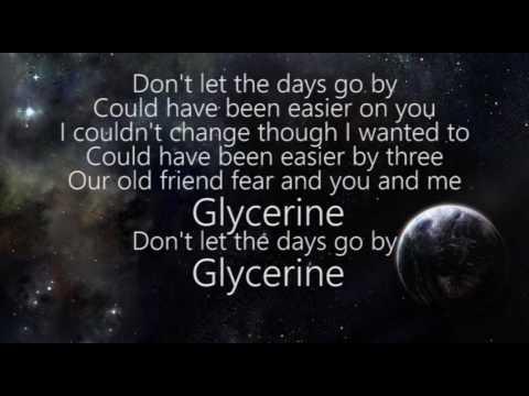 Glycerine Bush Cover Youtube