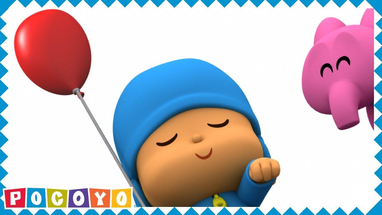 🎈  POCOYO TÜRK - Pocoyo'nun Balonu 🎈 Çocuklar için ÇIZGI FILMLER