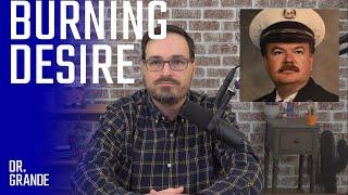 Wannabe Cop Arson Investigator Turned Arsonist   John Orr Case Analysis