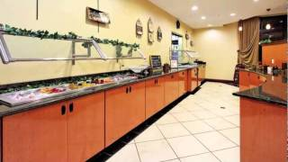 Holiday Inn Hotel Odessa - Odessa, Texas