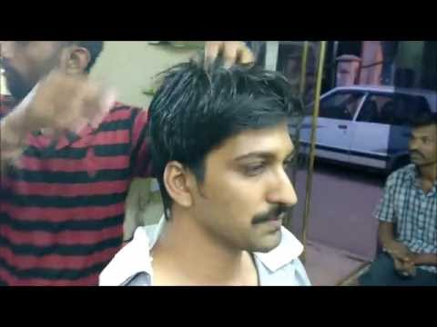 Bangalore Head Massage | Episode 2 | Sandalwood Oil