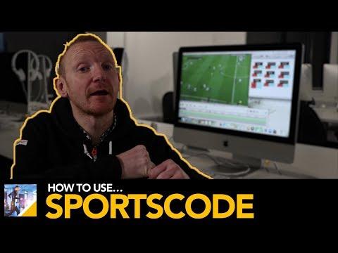 Sportscode Tutorial - Learn The Basics!.. Football Analysis