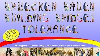 "Bilingual Junior High School, Wr. Neustadt - Beitrag ""Eurovision Youth Contest 2015"" - II"