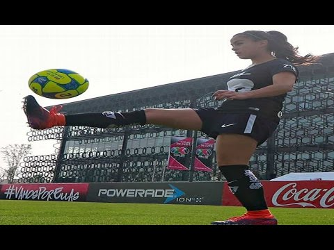 Mejores Jugadoras Liga Mx Femenil Estrellas Liga MX Femenil De Cada Equipo Futbolistas HERMOSAS