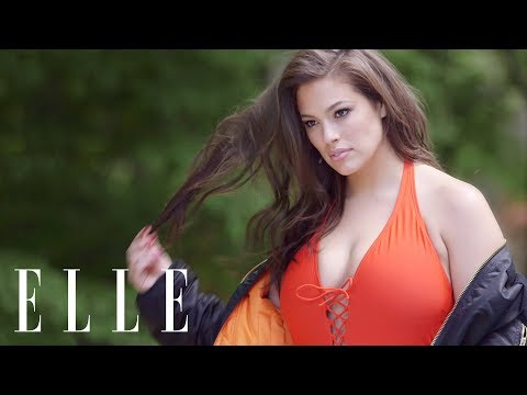 Ashley Graham on How to Find The Perfect Swimsuit |. http://bit.ly/2HOChP6