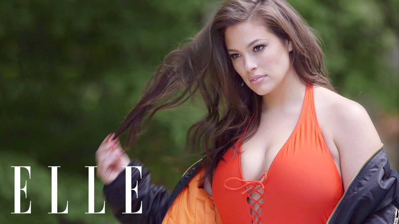 64ea06ca8ea89 Ashley Graham on How to Find The Perfect Swimsuit