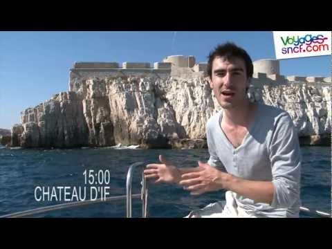 Vidéo Marseille : visite guidée de la ville