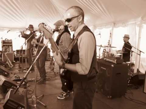 """""""St. James"""" KOBO TOWN ~ Mariposa Folk Festival 2017 ~ Orillia, Ontario (Canada)"""