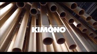 "Презентация KIMONO в ""KU: Рамен Изакая Бар"""