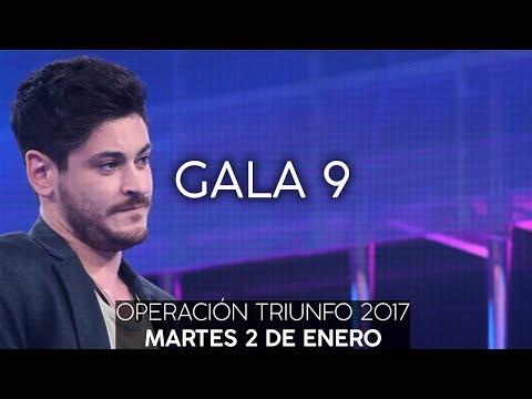 OT GALA 9 ENTERA | RecordandOT | OT 2017