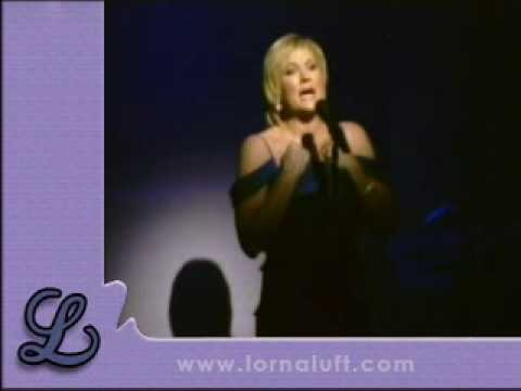 Lorna Luft (Time Heals Everything)