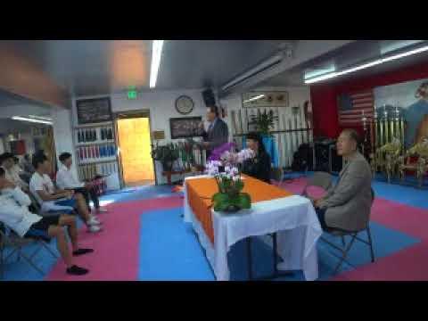 Korean American Spirit Academy??