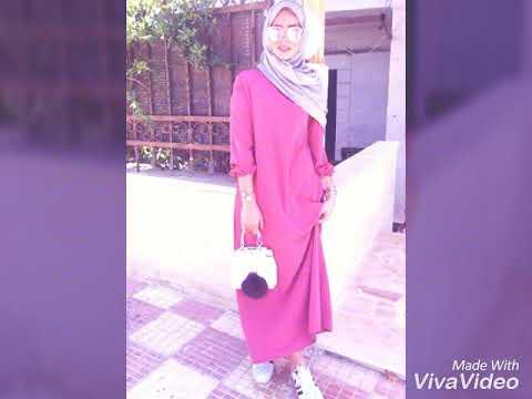 Модный стиль (для мусульманок)!