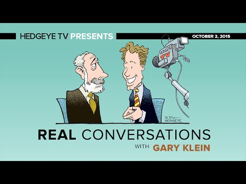 Real Conversations: Seeing What Others Don't with Dr. Gary Klein