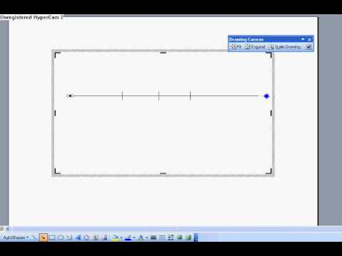 Number line on microsoft word youtube ccuart Image collections