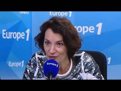 Jeanne Balibar :