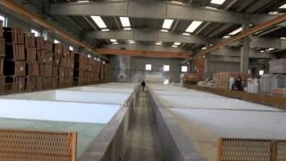 производства извести и производные IGEA Calce(IGEA CALCE является единственным поставщиком извести с лучшим качеством. Материалы для реставрации памятников..., 2011-05-16T10:32:46.000Z)