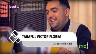 Emisiunea Etno Top 10 feb Prezentata de Adriana Stefan #locul1 #tarafulvictorflorea
