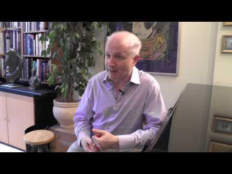 George Benjamin - in conversation