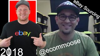 Retail Arbitrage eBay | Ross Burlington Marshals @ecommose