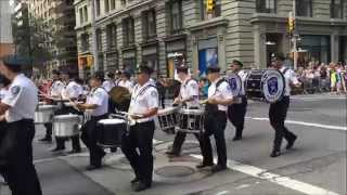 NYC Pride 2015