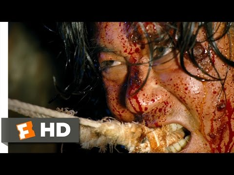 I Saw the Devil (10/10) Movie CLIP - Revenge (2010) HD