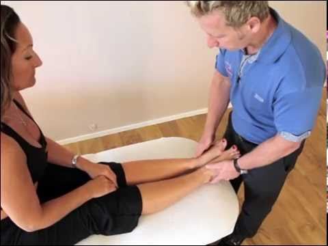Leg length discrepancy - is there an actual long leg present or is it the SI Joint ?