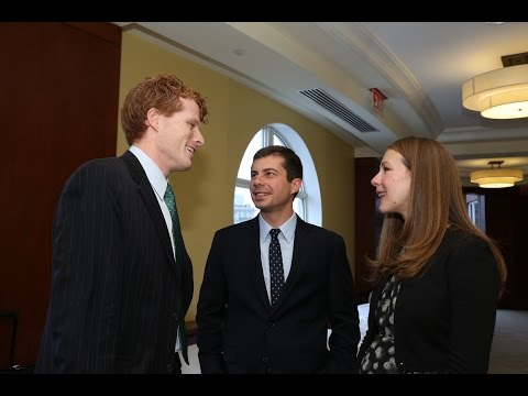2015 John F. Kennedy New Frontier Awards
