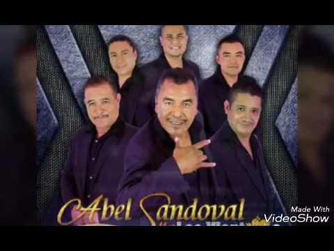 Si Te Vuelvo A Encontrar Abel Sandoval Y Los Vientos