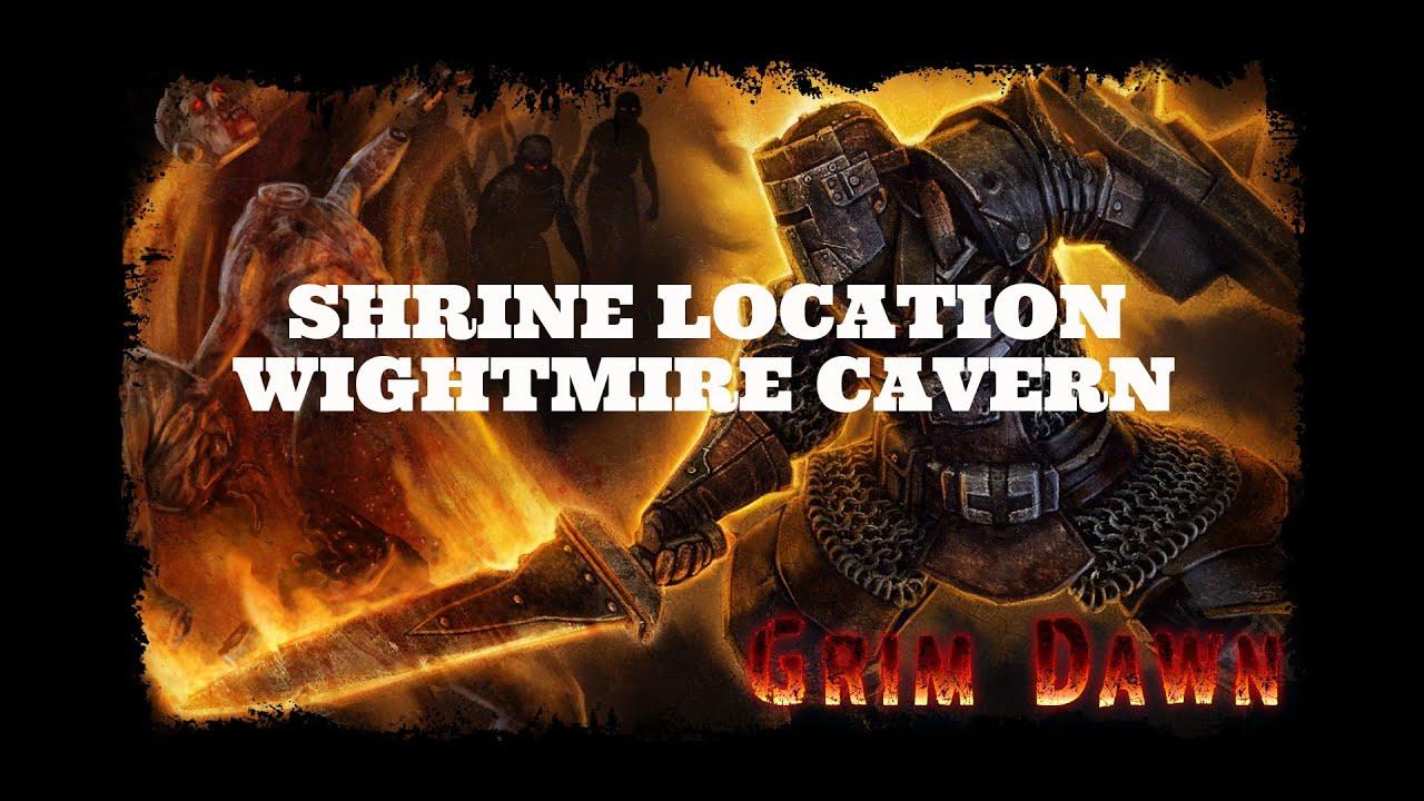 shrine grim dawn