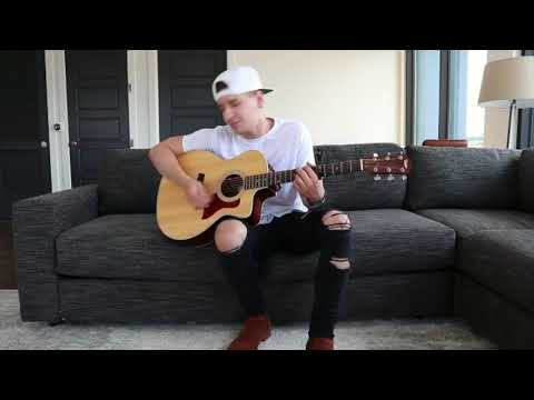 Downtown's Dead - Sam Hunt (cover by Joe Hanson)