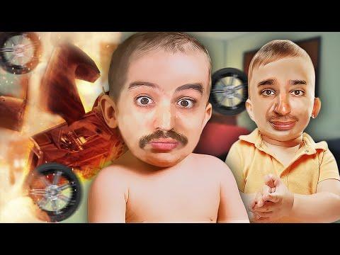 LES PIRES BÉBÉS DU MONDE ! - Who's Your Daddy