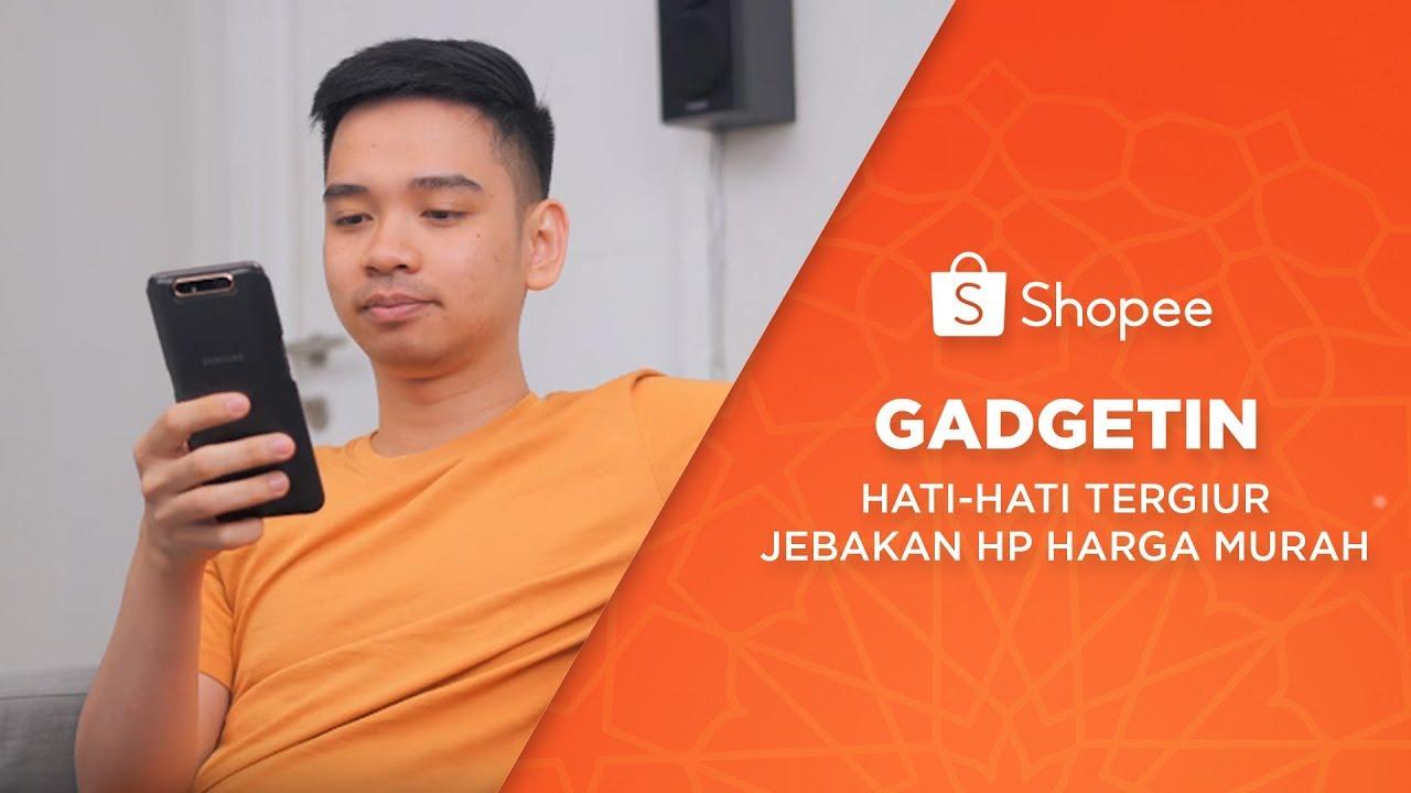 Gadgetin Cara Menjebak Seller Penipu Yang Menjual Hp Murah Youtube