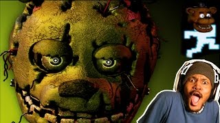 CORYXCRAZY | Five Nights At Freddy