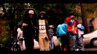 4z Up x Dc Young Fly-I Go The Hardest[Directed By. Wylout Films]