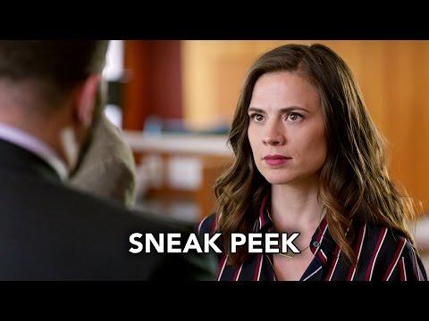 """Conviction 1x04 Sneak Peek #3 """"Mother's Little Burden"""" (HD)"""