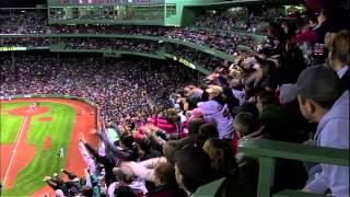 Major League Baseball Teams Up With NRDC at the World Series
