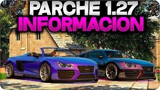 GTA 5 ONLINE 1.27 - NUEVO PARCHE 1.27 EN PS3 Y XBOX360 - SISTEMA DE BANEOS GTA V 1.27