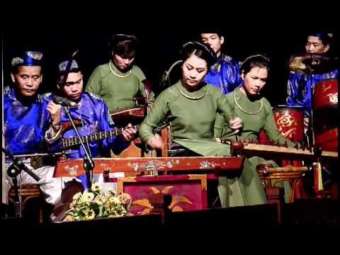 Vietnam 2011 - Dan Bau music