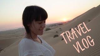 Travel Vlog #2 I World Skills Abu Dhabi