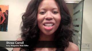 IMAN Cosmetics, Amoy Hair Artistry, and Juicy Magazine presents Holiday Hair & Beauty Thumbnail