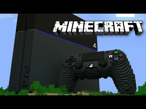 how to make gunpowder minecraft ps4
