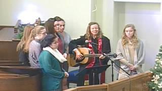 Lewisburg United Methodist Church January 7, 2018