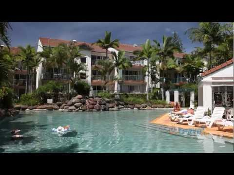 Gold Coast Holiday Accommodation Grande Florida Resort