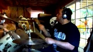 Emenius Sleepus - Green Day (Drum Cover)
