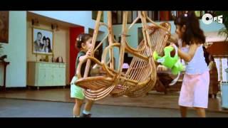 Gambar cover Kabhi Hasna Hai Kabhi   Dil Hai Tumhaara   Preity Zinta, Arjun Rampal, Rekha   Full Song
